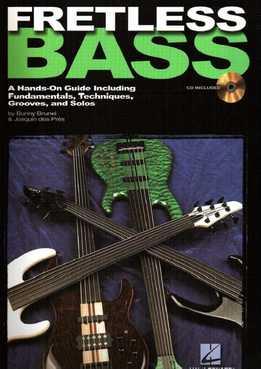 Bunny Brunel & Josquin Des Pres - Fretless Bass
