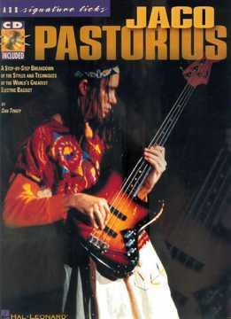 Dan Towey - Jaco Pastorius