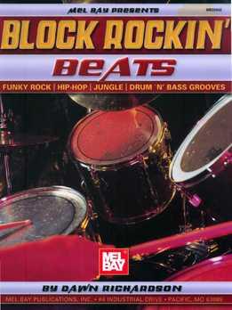 Dawn Richardson - Block Rockin' Beats