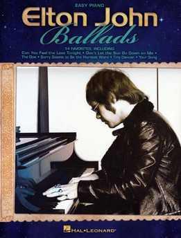 Elton John - Ballads