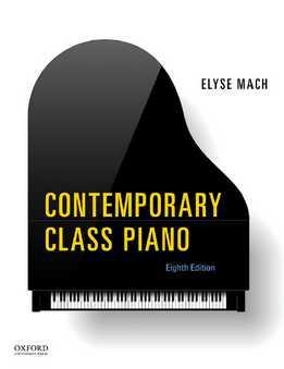 Elyse Mach - Contemporary Class Piano