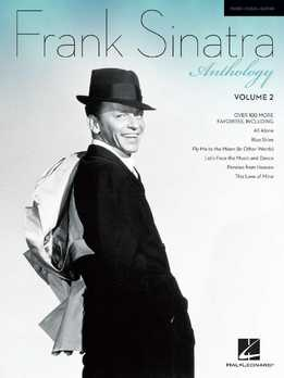 Frank Sinatra Anthology Vol. 2
