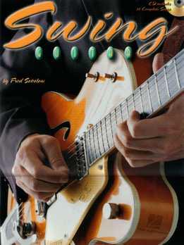 Fred Sokolow - Swing Guitar
