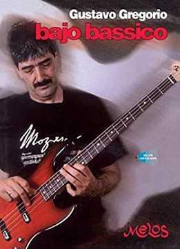 Gustavo Gregorio - Bajo Basico