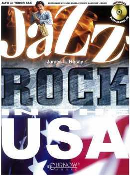 James Hosay - Jazz-Rock In USA