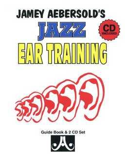 Jamey Aebersold's - Jazz Ear Training