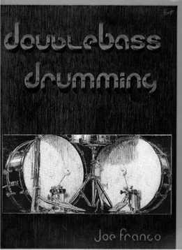 Joe Franco - Double Bass Drumming