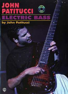 John Patitucci - Electric Bass Vol. 1