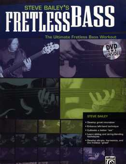 Steve Bailey - Fretless Bass