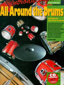 Steve Shier - Introducing All Around The Drums