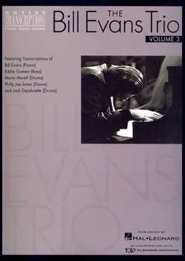The Bill Evans Trio - Vol. 3
