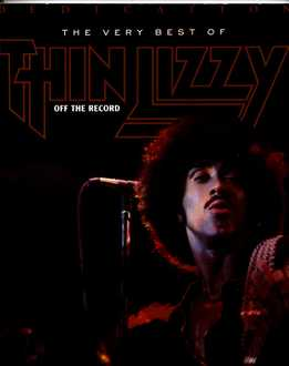 The Very Best Of Thin Lizzy