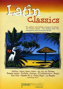 Carsten Gerlitz - Latin Classics