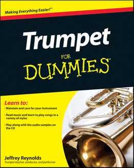 Jeffrey Reynolds - Trumpet For Dummies