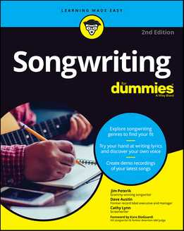 Jim Peterik - Songwriting For Dummies