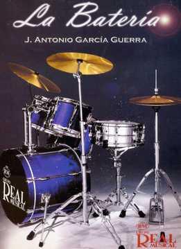Jose Antonio Garcia Guerra - La Bateria