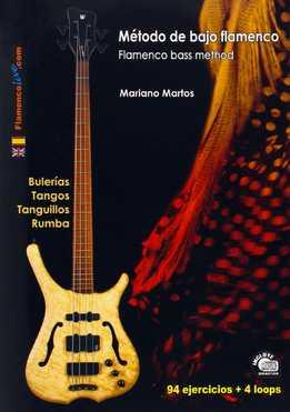Mariano Martos - Metodo De Bajo Flamenco 1