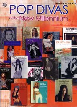 Pop Divas Of The New Millennium