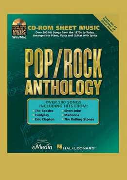 Pop-Rock Anthology