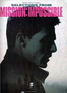 Selections From Mission Impossible