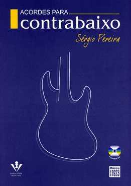 Sergio Pereira - Acordes Para Contrabaixo