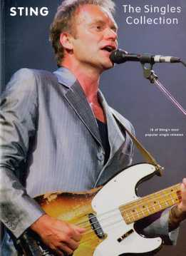Sting - The Singles Collection