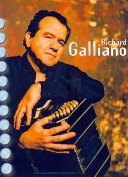 The Best Of Richard Galliano
