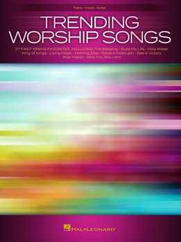 Trending Worship Songs