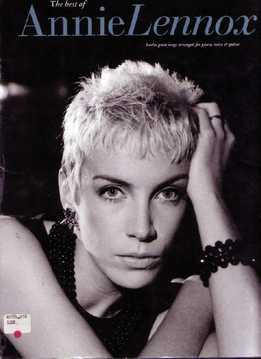 Annie Lennox - The Best Of
