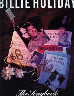 Billie Holiday - The Songbook