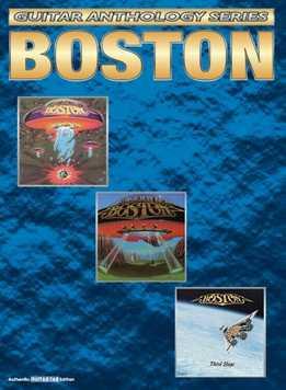 Boston Songbook