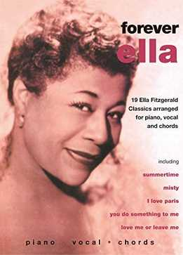 Ella Fitzgerald - Forever Ella - 19 Ella Fitzgerald Classics