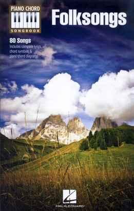 Folksongs - 80 Songs