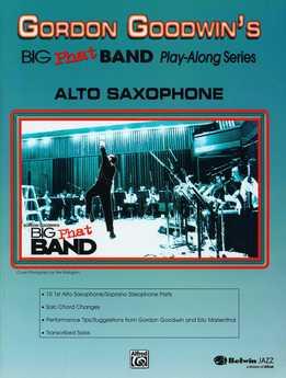 Gordon Goodwin - Big Phat Band