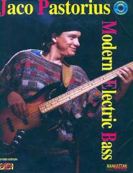 Jaco Pastorius - Modern Electric Bass