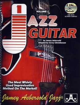 Jamey Aebersold, Corey Christiansen - How To Play Jazz Vol. 1