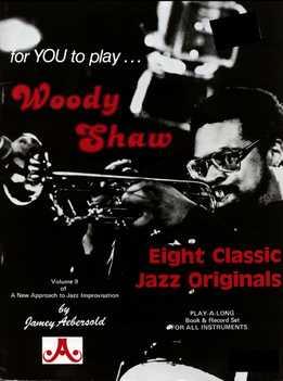Jamey Aebersold - Woody Shaw Vol. 9