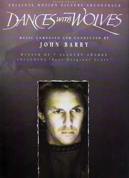 John Barry - Dances With Wolves
