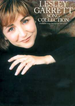 Lesley Garrett Song Collection (For Soprano)