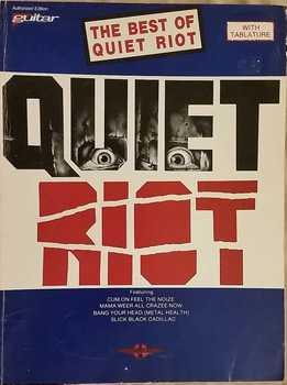 The Best Of Quiet Riot