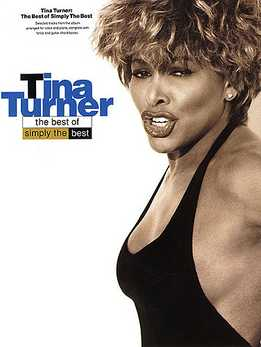 Tina Turner - The Best Of - Simply The Best