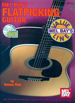 Tommy Flint - Flatpicking Guitar