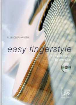 Ulli Bogershausen - Easy Fingerstyle Vol. 1