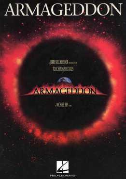 Armageddon Songbook