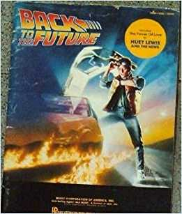 Back To The Future Songbook
