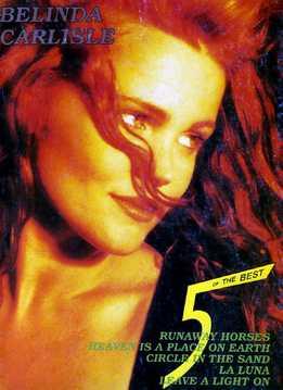 Belinda Carlisle - 5 Of The Best