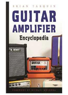 Brian Tarquin - Guitar Amplifier Encyclopedia