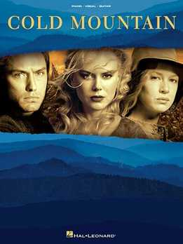 Cold Mountain - Songbook