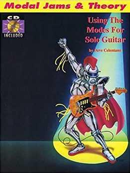 Dave Celentano - Modal Jams & Theory