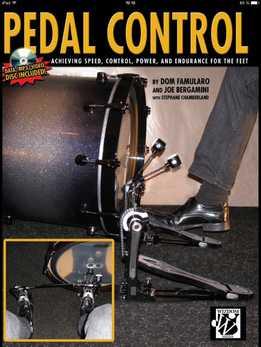 Dom Famularo & Joe Bergamini - Pedal Control